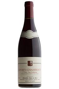 2014 Gevrey-Chambertin, Les Corbeaux, 1er Cru, Dom. Sérafin Père & Fils