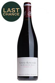 2014 Vosne-Romanée, Les Rouges du Dessus 1er Cru, Domaine Alain Burguet