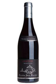 2014 Bourgogne Rouge, Vieilles Vignes, Le Chapitre, Domaine Jean Fournier
