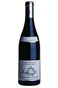 2014 Marsannay Rouge, Cuvée St-Urbain, Domaine Jean Fournier