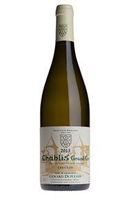 2013 Chablis, Les Clos, Grand Cru, Domaine Duplessis