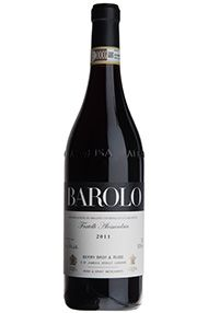 2011 Berry Bros. & Rudd Barolo by Fratelli Alessandria