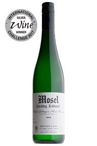 2014 Berry Bros. & Rudd Mosel Riesling Kabinett by Selbach-Oster