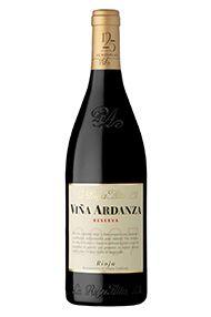 2007 Viña Ardanza, Reserva, La Rioja Alta, Rioja