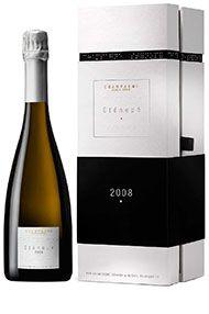 2008 Champagne Devaux & Chapoutier Sténopé