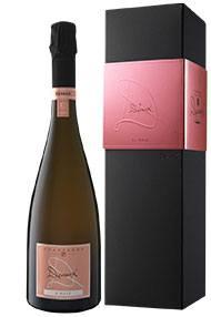 Champagne Devaux, D de Devaux Le Rosé
