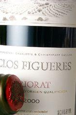2005 Clos Figueres, Priorat