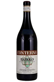 2011 Barolo, Cerretta, Giacomo Conterno