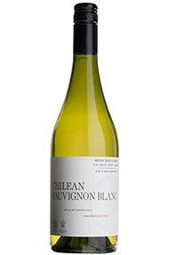 2015 Berry Bros. & Rudd Chilean Sauvignon Blanc by Loma Larga