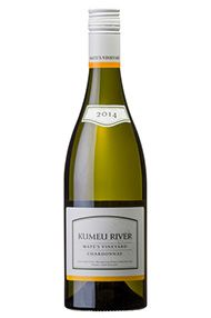 2014 Kumeu River Mate's Vineyard Chardonnay, Kumeu, Auckland