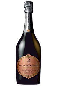 2006 Champagne Billecart-Salmon, Cuvée Elisabeth Salmon, Rosé, Brut