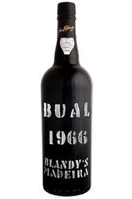 1966 Bual, Blandy