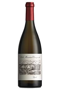 2012 Fable Mountain Vineyards Syrah, Tulbagh