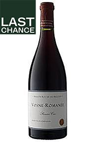 2014 Vosne-Romanée, Les Beaux Monts, Maison Roche de Bellene
