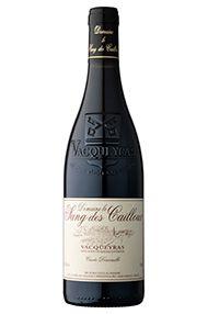 2014 Vacqueyras, Cuvée Doucinello, Le Sang des Cailloux