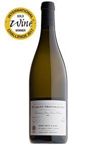 2014 Berry Bros. & Rudd Puligny- Montrachet, Dom. Jean-Louis Chavy