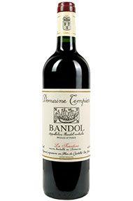 2013 Domaine Tempier, Bandol Rouge, Cuveé la Tourtine