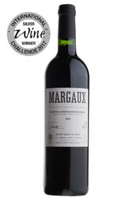 2012 Berry Bros. & Rudd Margaux by Ch. Brane-Cantenac