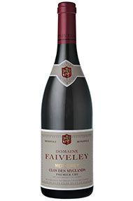 2010 Mercurey, Clos des Myglands, Domaine Faiveley