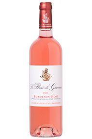 2015 Rosé de Giscours, Ch. Giscours, Bordeaux