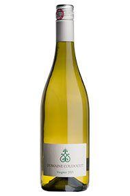 2015 Domaine Coudoulet, Viognier, Vin de Pays d'Oc