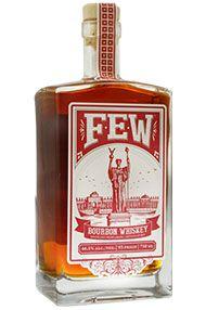 Few Grain Bourbon, 46.5%