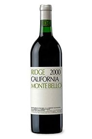 2000 Ridge Monte Bello, Santa Cruz County, California