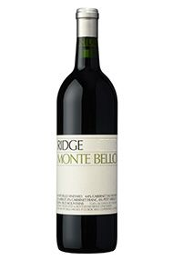 2004 Ridge Monte Bello, Santa Cruz County, California