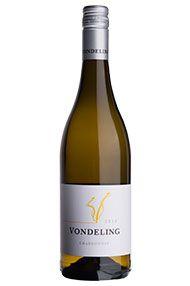 2014 Vondeling Chardonnay, Paarl, South Africa