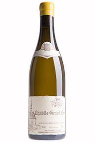 2013 Chablis, Grand Cru, Valmur Raveneau