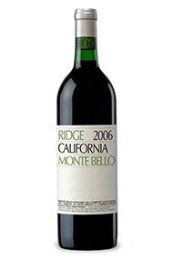 2006 Ridge Monte Bello, Santa Cruz County, California