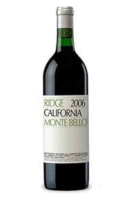 2006 Ridge Monte Bello, Santa Cruz County, California
