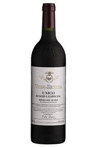 Vega Sicilia, Unico Reserva Especial (1996,1998,2002) 2016