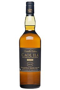 Caol Ila, Distiller's Edition, Single Malt Scotch Whisky (43%)