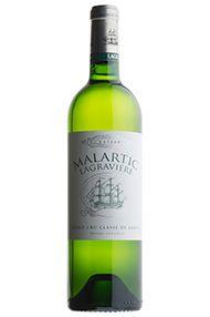 2015 Ch. Malartic-Lagravière, Blanc Pessac-Léognan