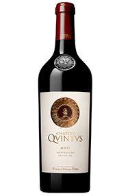 2015 Ch. Quintus, St Emilion