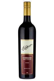 2004 Elderton Command Shiraz, Barossa Valley, S.Australia