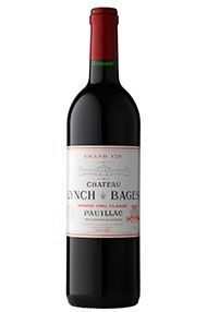 2015 Ch. Lynch Bages, Pauillac