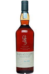 1999 Lagavulin Distillers Edition, Islay Single Malt Scotch Whisky (43%)