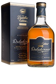 1998 Dalwhinnie, Distillers Edition, Highland, Single Malt Whisky (43%)