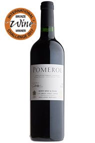 2014 Berry Bros. & Rudd Pomerol, by Ch. Feytit-Clinet