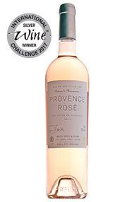 2015 Berry Bros. & Rudd Provence Rosé by Château la Mascaronne