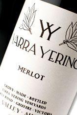 2006 Yarra Yering Merlot, Yarra Valley, Victoria