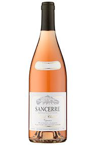 2015 Sancerre Rosé, Brigitte et Daniel Chotard