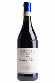 2012 Barbaresco Asili, Cascina Luisin, Piedmont