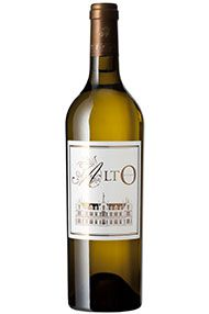 2014 Alto de Cantenac Brown Bordeaux blanc