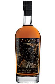 Starward Single Malt Whisky, New World Whisky Distillery, 46.0%