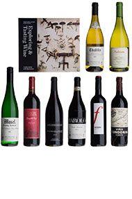 Wine School Gift Set