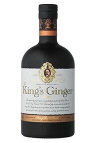The King's Ginger (41%) UK customers only