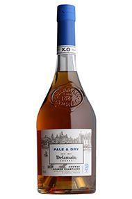 Delamain Pale & Dry XO, Grande Champagne Cognac (40%)